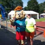 Special olympics Amsterdam