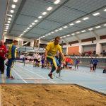 Indoor toernooi Utrecht