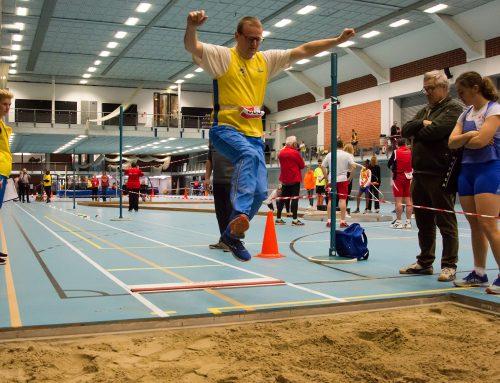 12 januari 2019 indoortoernooi Utrecht