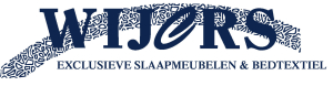 Logo wijers blauw