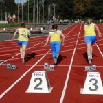 Special olympics Den Haag