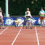 Wedstrijd Tessenderlo 2011
