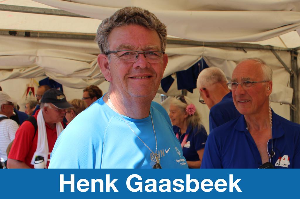 Henk Gaasbeek