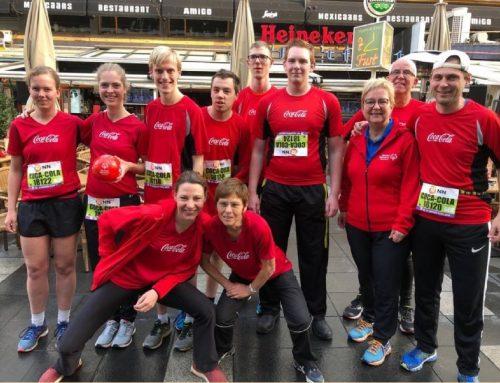 Rotterdam Marathon 7 april 2019