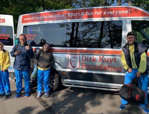 Parameeting Breda 11 mei 2019